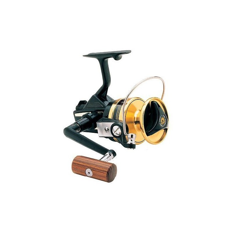 CARRETE DAIWA BLACK GOLD