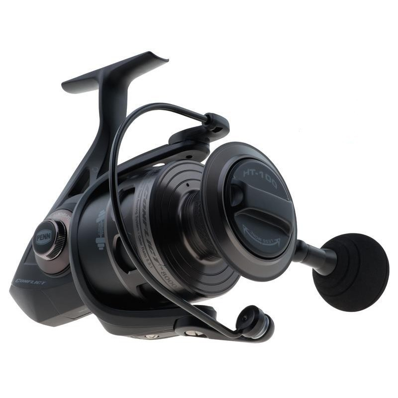 CARRETE  PENN CONFLICT SPIN 6000