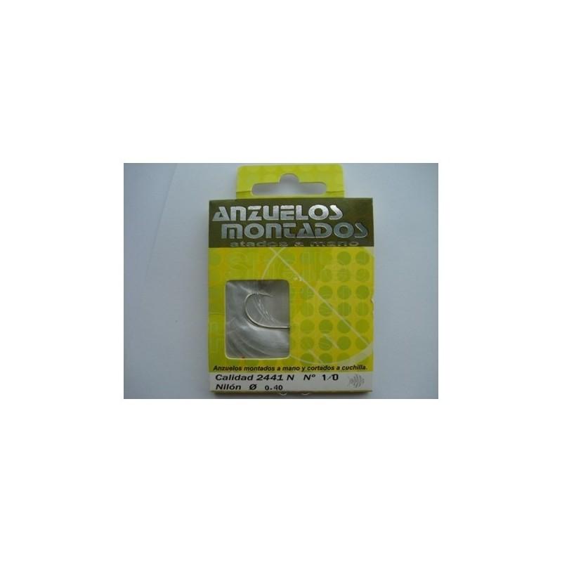 ANZ MTDO 2441-N FNC 3/0