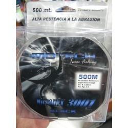 HILO MICRONIX 3001 500MTRS 0.16MM