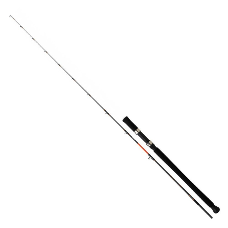 CAÑA DAIWA MEGAFORCE JIG 180 MS