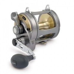 CARRETE SHIMANO TYRNOS 30 LBS 2-SPEED