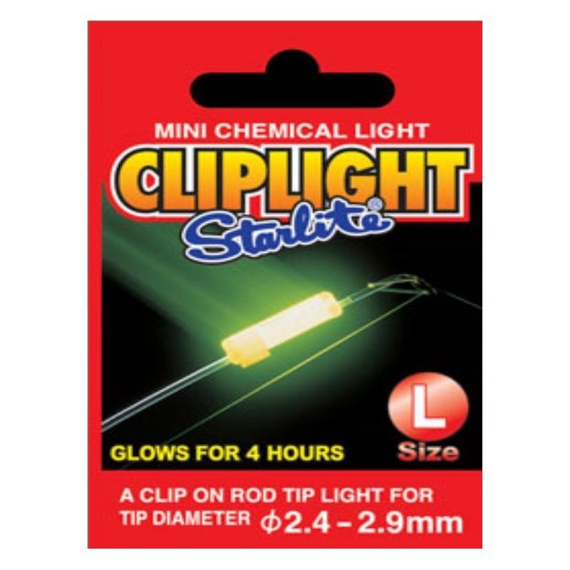 CLIP LIGHT STARLITE TALLA L