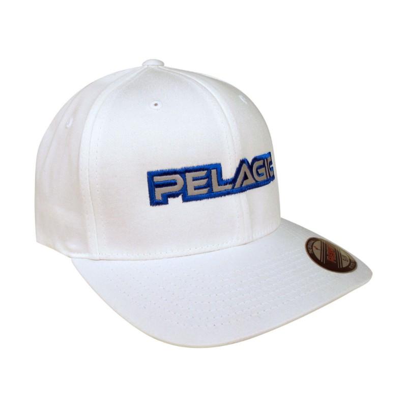 """""""""""PELAGIC"""""""" Logo Cap (Flexfit)"""