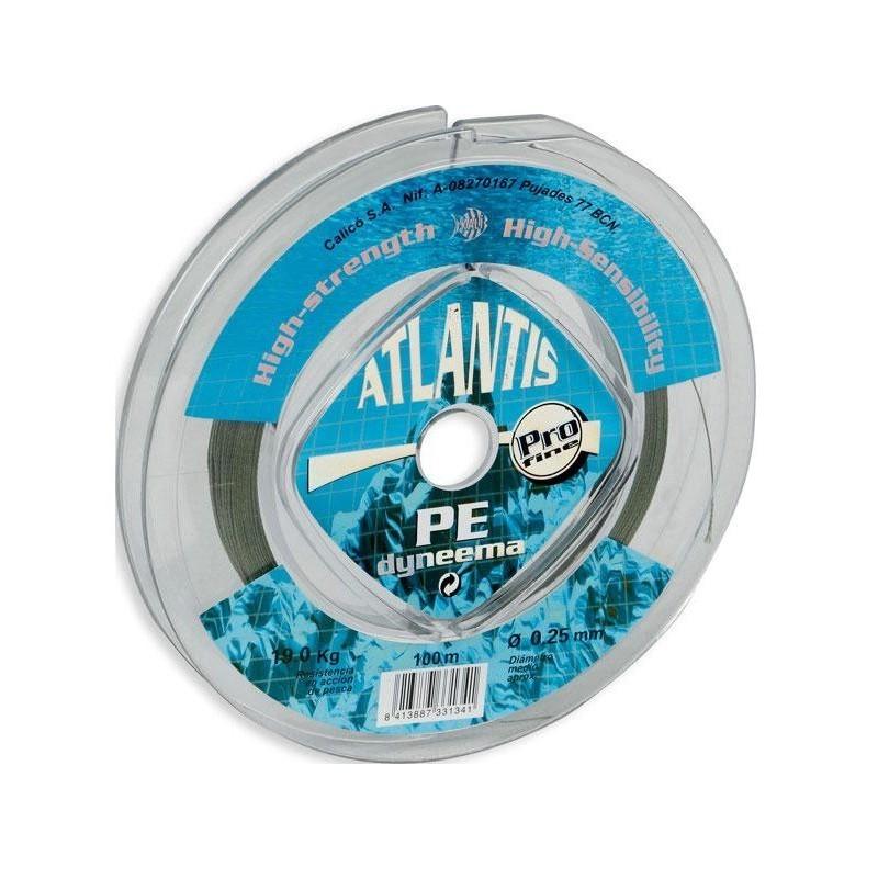 B100 LINEA ATLANTIS-PRO 16