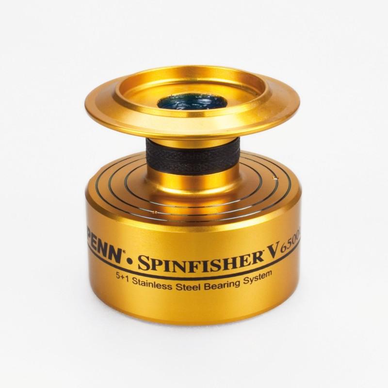 BOBINA PENN SPINFISHER SSV6500