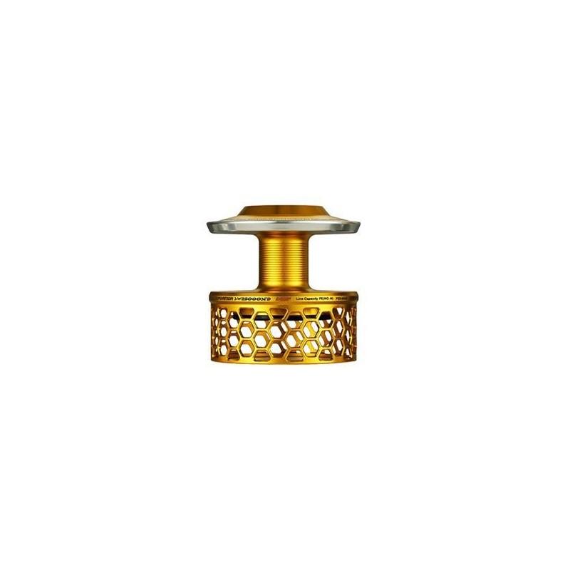 BOBINA TRANSFORMER SPOOL SW2500 GOLD/SILVER