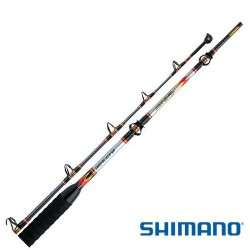 CAÑA SHIMANO CATANA BX STAND UP 50-80LBS 2R