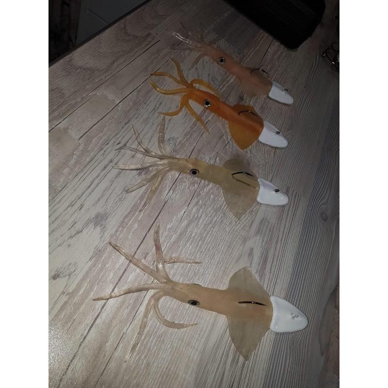 Calamares artesanales
