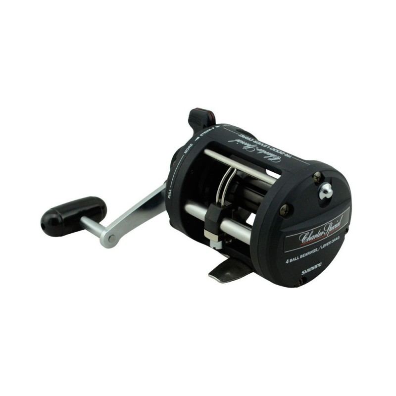 CARRETE SHIMANO CHARTER SPECIAL 2000LD