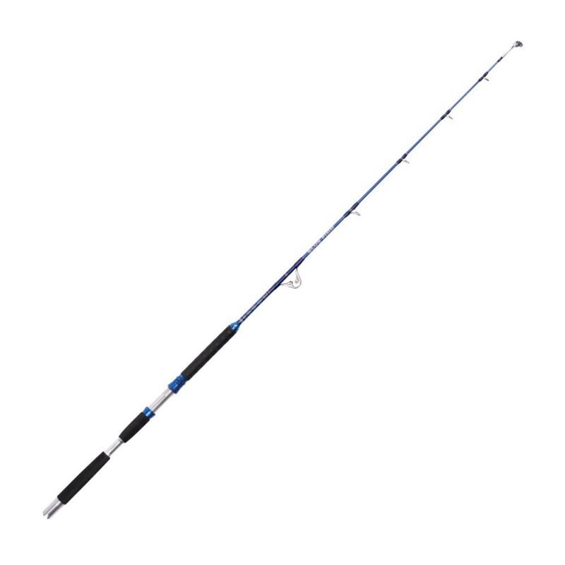CAÑA HART BLUE FINN 1.67M 1SEC 30/50LB
