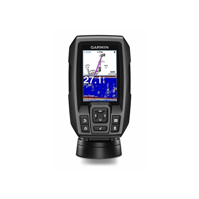 GARMIN STRIKER 4 / SONDA Y GPS