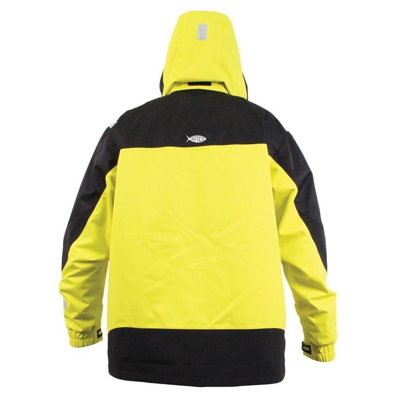 CHAQUETA TECNICA IMPERMEABLE AFTCO CYCLONE