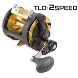 CARRETE SHIMANO TLD 30 2 SPEED