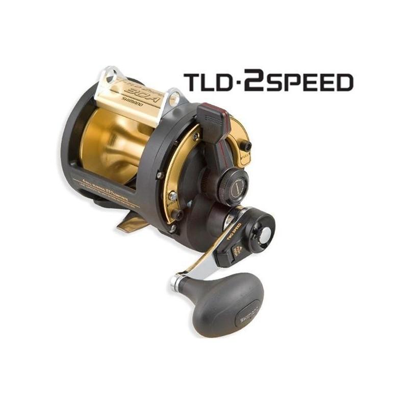 TLD 2 SPEED 30 II
