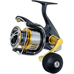 CARRETE SHIMANO TWIN POWER SW