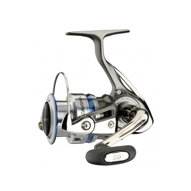CARRETE DAIWA MEGAFORCE 4000A