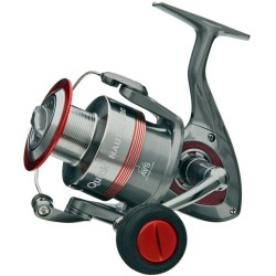 CARRETE DAM QUICK-NAUTIC 360FD