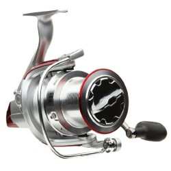 CARRETE DAM QUICK STEELPOWER - RED DISTANCE SURF 765 FD