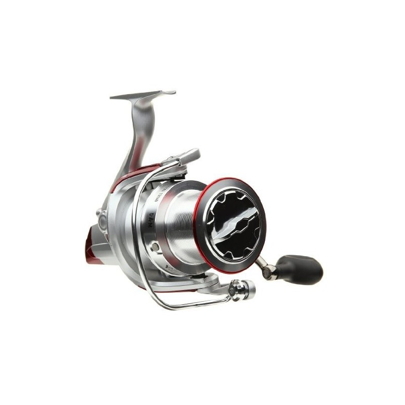 CARRETE QUICK STEELPOWER - RED DISTANCE SURF 765 FD