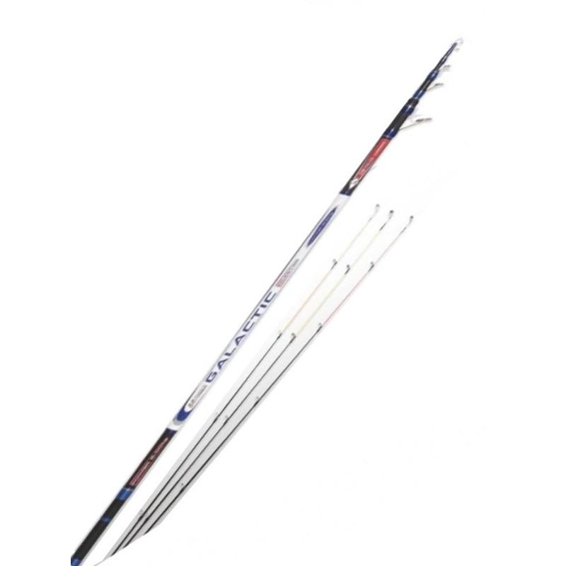 Galactic 3-3.80 mts (75-350)
